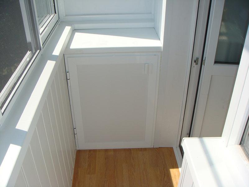 недорого купить шкаф на балкон со скидкой 46 в москве