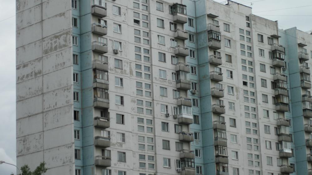 Остекление балконов и лоджий со скидкой 46% в домах серии П-3 в Москве