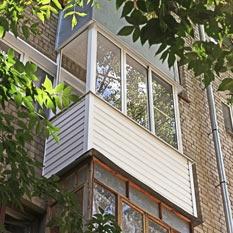 Фотографии фото остекления балконов и лоджий.