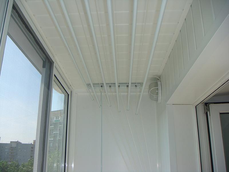 Внутренняя отделка балконов и лоджий со скидкой 46% стоимост.