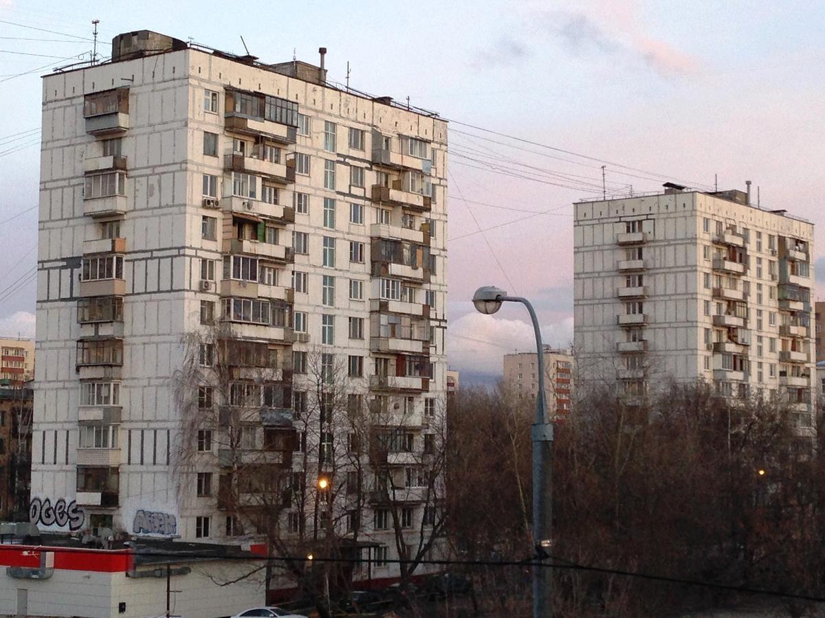 Остекление балконов и лоджий со скидкой 46% в домах серии 11.
